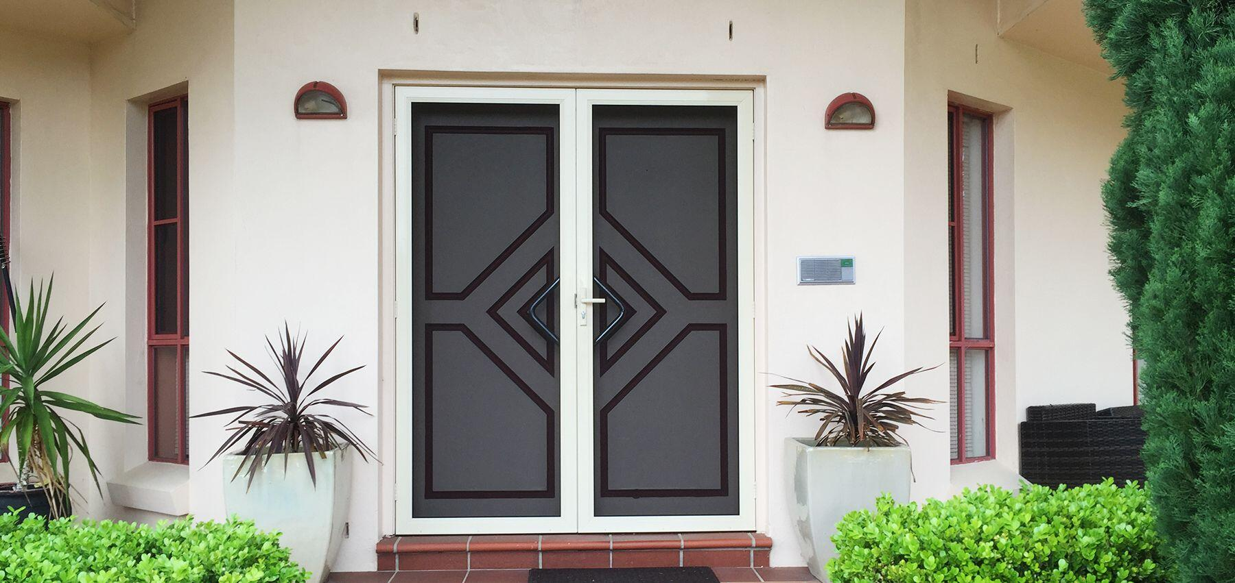 Crimsafe® Security Doors