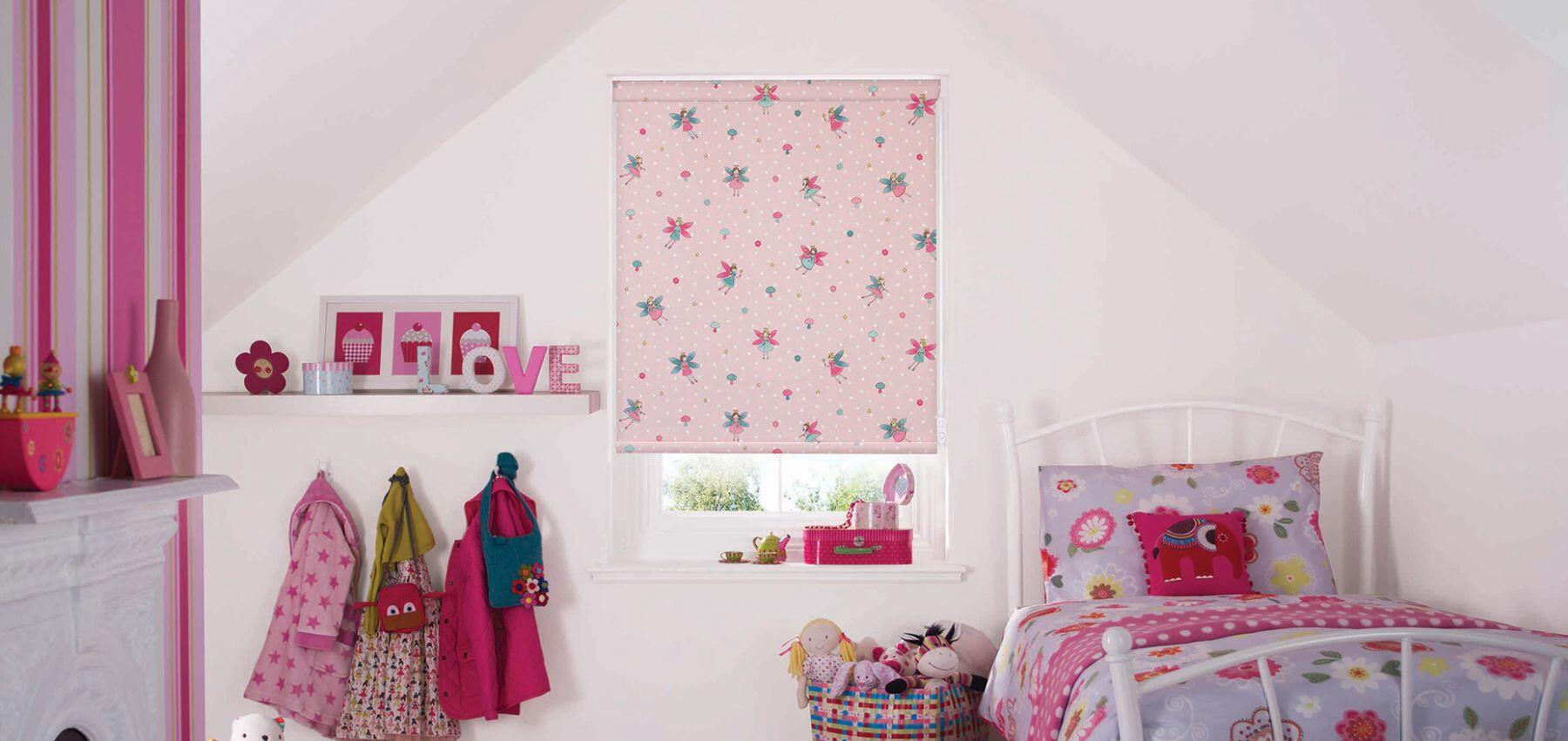 Custom Printed Roller Blinds