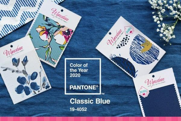 Introducing the 2020 pantone color of the year – classic blue – perfect for your next window treatment